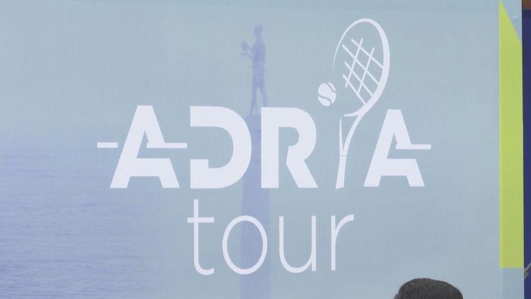 Григор Димитров ще играе в благотворителен турнир за Балканите