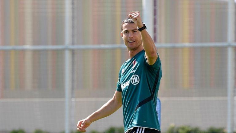 Нов страхотен трик на Кристиано Роналдо