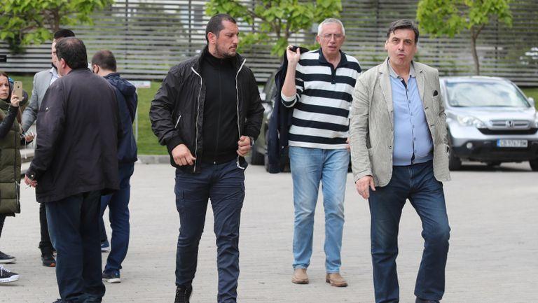 Остават два тима ЦСКА в efbet лига
