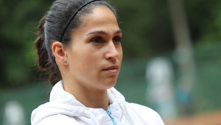 Изабелла Шиникова: Имам нужната класа за голям тенис