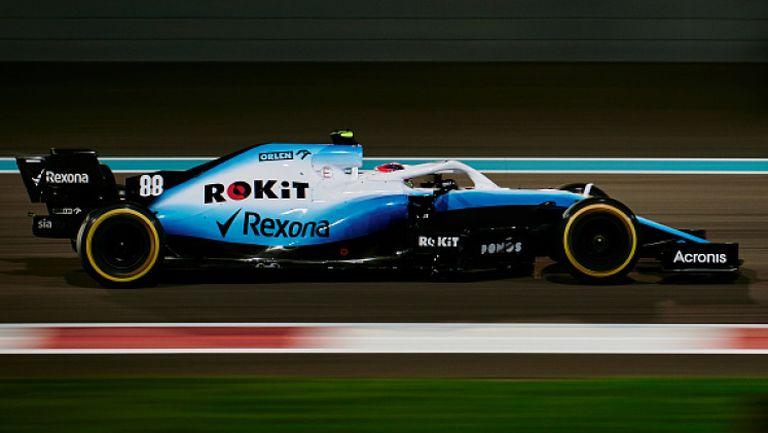 Отборът на Уилямс във Формула 1 се продава