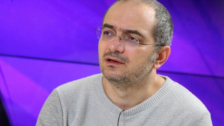 Васил Колев: Не вярвам Божков да попречи на Левски