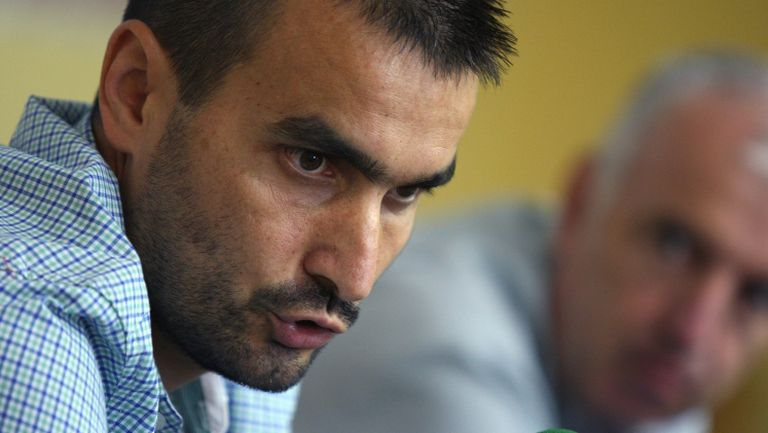 Кристиян Добрев: Интер и Юве дават над милион за Калоян Костов