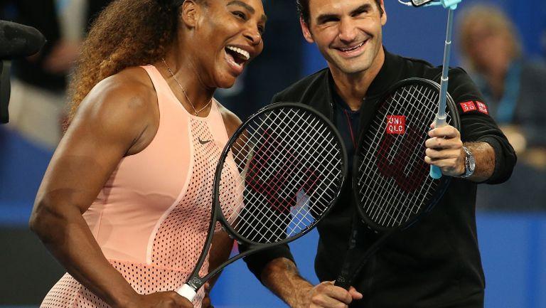 На този ден - Федерер срещу Серина