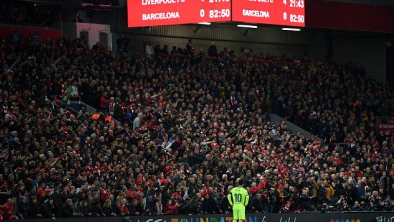 Ливърпул - Шефилд Юнайтед 2:0