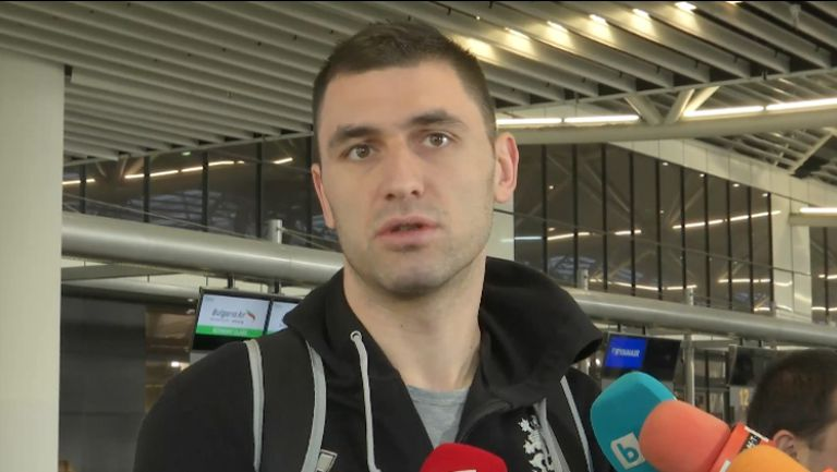 Цветан Соколов: Готови сме да водим битки