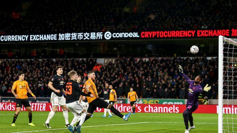 Уулвърхемптън и Манчестър Юнайтед не се победиха