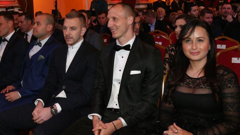 Пламен Илиев е първи сред вратарите в България