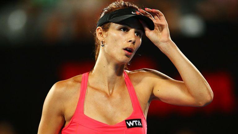 На този ден – Първо класиране за финал на Пиронкова от WTA турнир