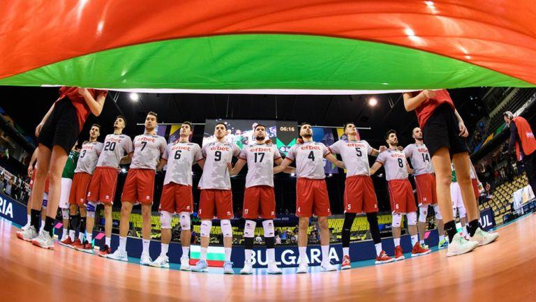 България изхвърли еврошампиона Сърбия! Националите на полуфинал в Берлин