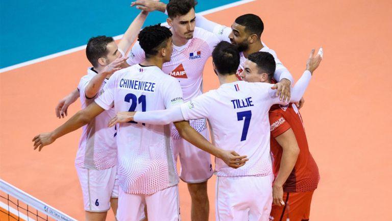 Франция на финал в Берлин след невероятен обрат срещу Словения