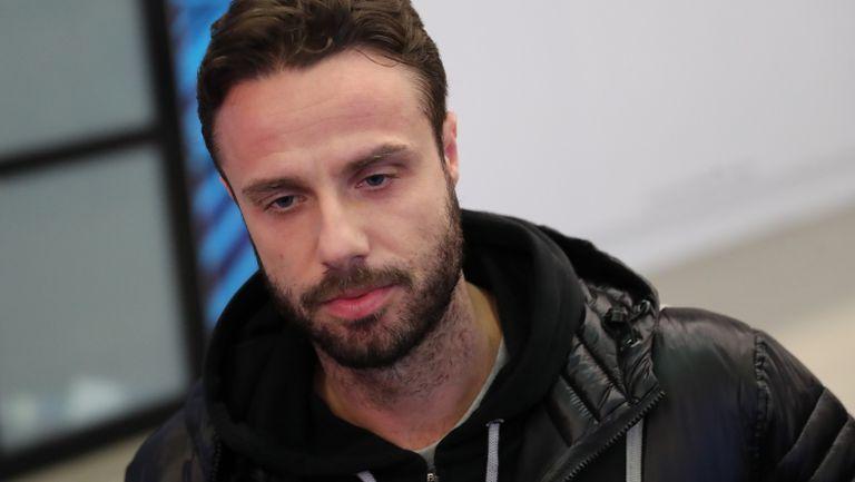 Теодор Салпаров: Съжалявам, че не играх на финал с националния отбор