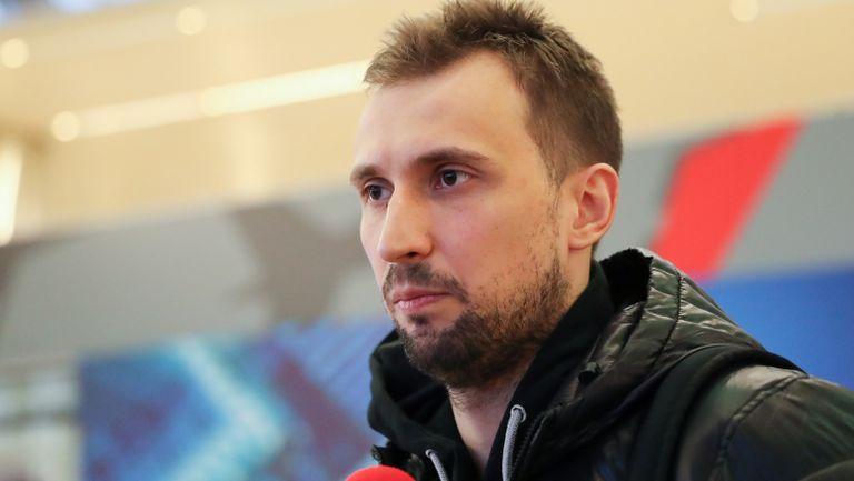 Виктор Йосифов: Беше сбъдната мечта да играя за националния отбор