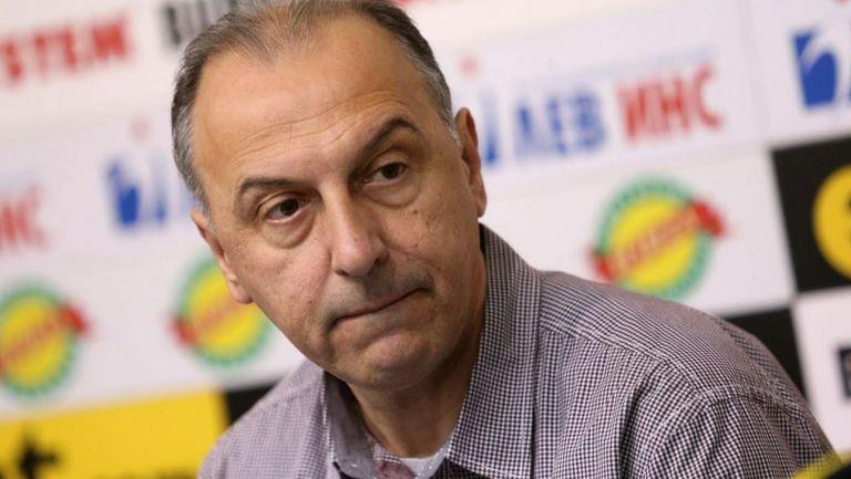 """Светослав Сапунджиев: 32 държави ще участват на турнира """"Странджа"""""""