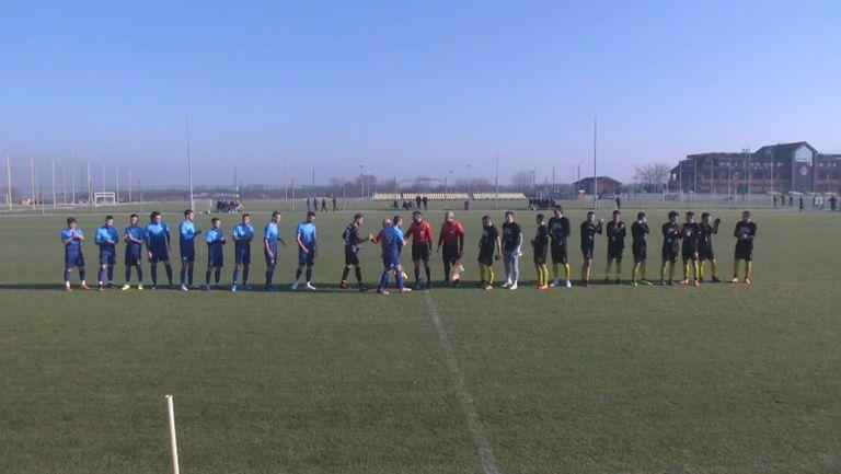 Ботев (Пловдив) - Марица (Пловдив) 6:0