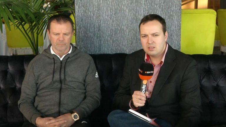 Стойчо Младенов за националите: Не ми се иска да продължаваме да копаем дъното