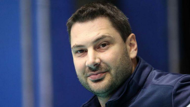 Атанас Петров: Доволни сме, защото сме си постигнали целта, ще направим всичко възможно за требъл
