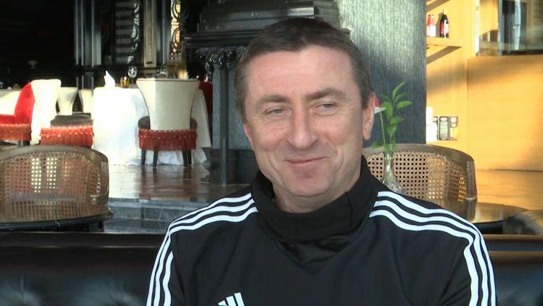 Анатоли Нанков: Не се очертава някой да настигне Лудогорец и тази година
