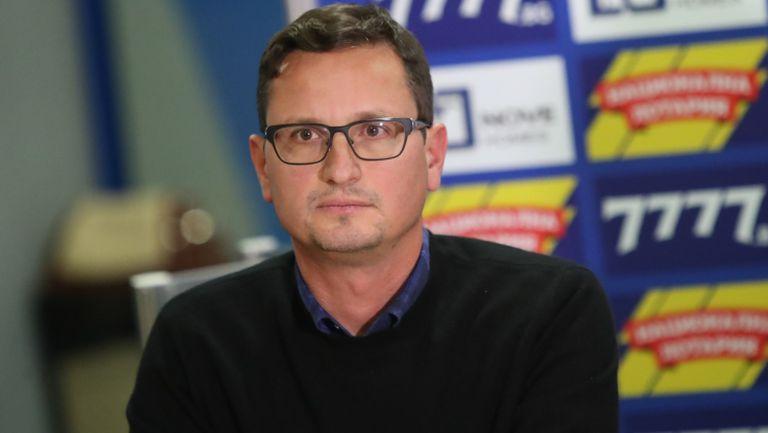 Димитър Ганев: Към момента в Левски са постъпили почти 19 млн. лв. от дарения и спонсорство