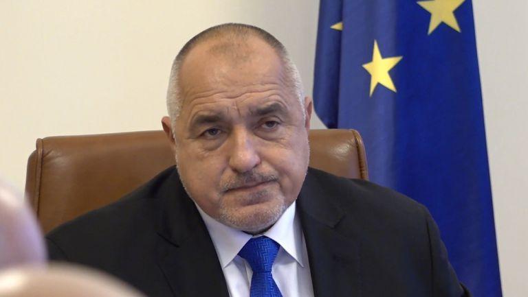 Бойко Борисов: Аз съм болен левскар, но не виждам никъде в доклада да се споменава Левски