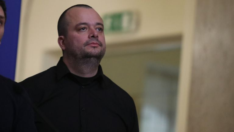 Димитър Костадинов от НКП на Левски: Клубовете трябва да бъдат отворени към своите привърженици