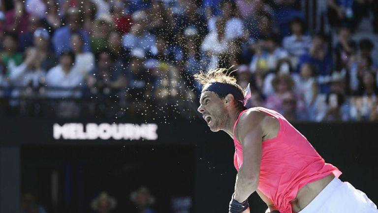 Нова порция блестящ тенис и Надал е в четвъртия кръг на Australian Open
