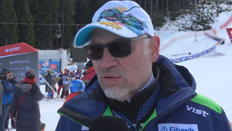 Отлична оценка за стартовете от СК по ски в Банско