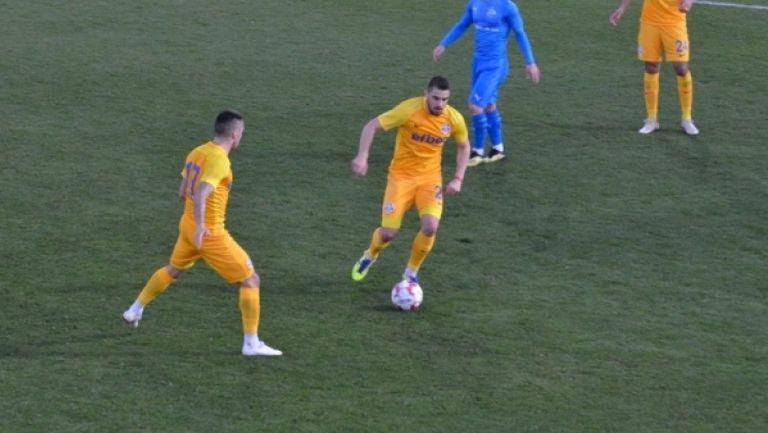 Арда - Динамо (Тбилиси) 3:2