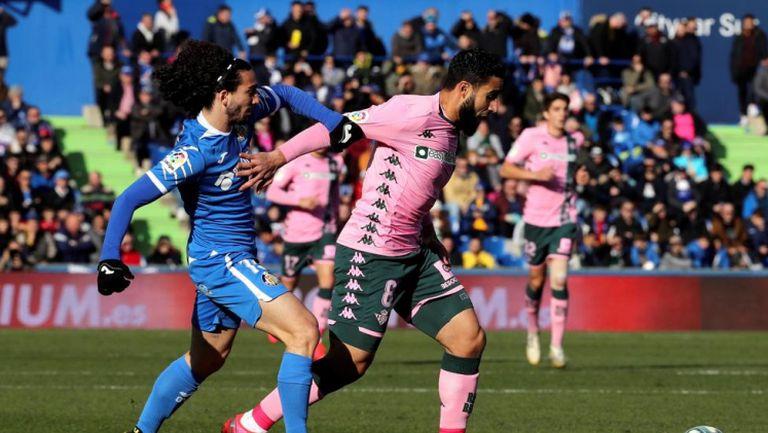 Хетафе задмина Атлетико, най-сетне падна първият неделен гол в Испания