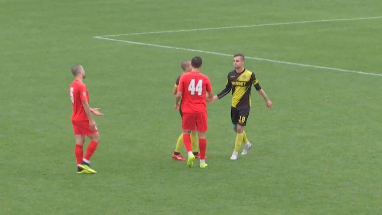 Втори гол на Вутов и 3:0 за Ботев (Пд)