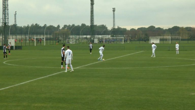 Локомотив (Пд) отстъпи с 1:2 пред петия в Словакия