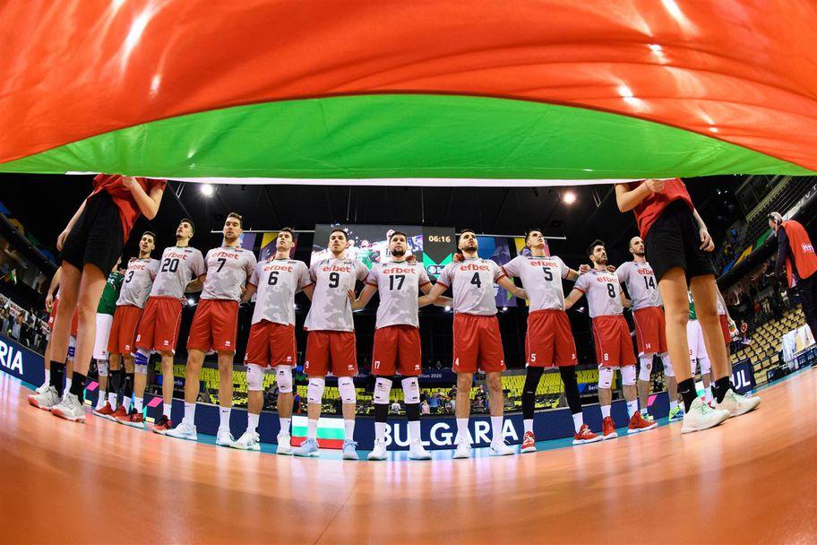 България - Сърбия 3:2