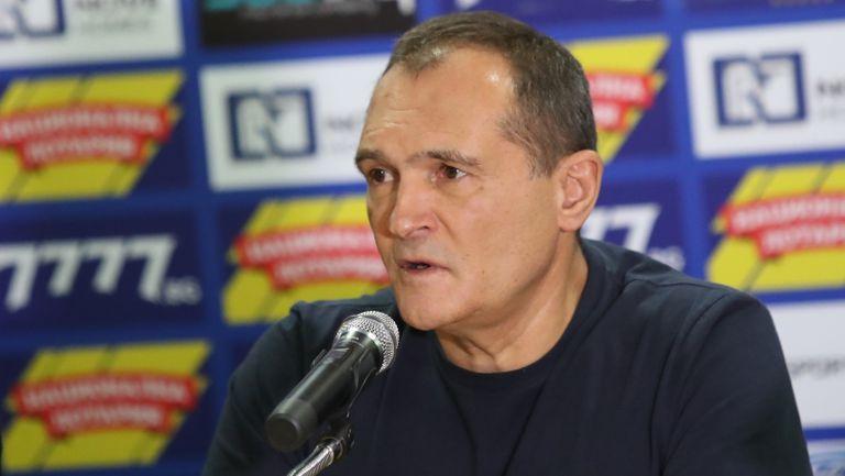 Иван Гешев: Ще направим всичко, за да си приберем г-н Божков. Ще му осигурим и психолог, за да не се страхува