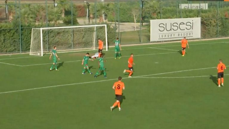 Страхотен гол на Дамян Бохар и 3:0 за Заглембе