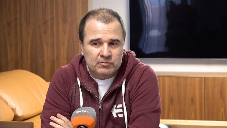 """Цветомир Найденов: Готови сме да се върнем в """"Левски"""""""