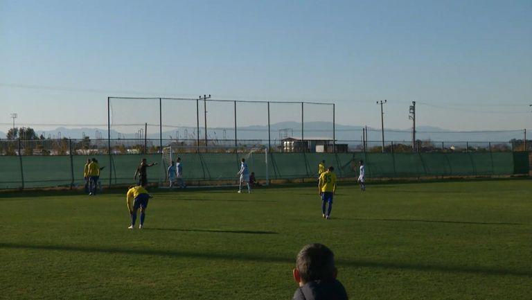 Мирза Хасанбегович увеличи предимството на Локомотив (Пд)