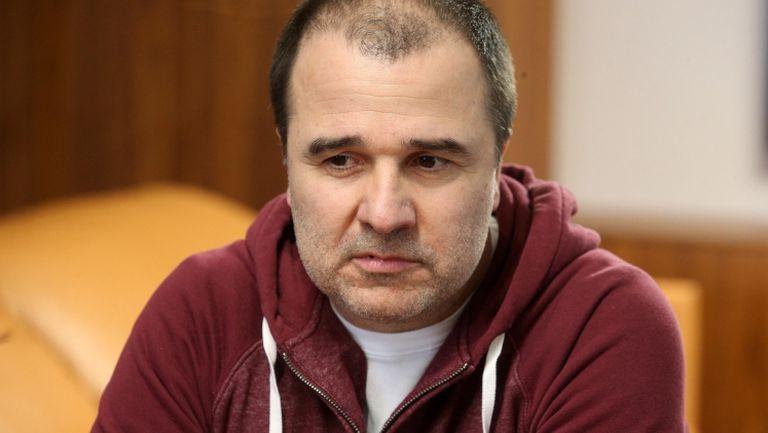 Цветомир Найденов: Божков е сериен изнасилвач