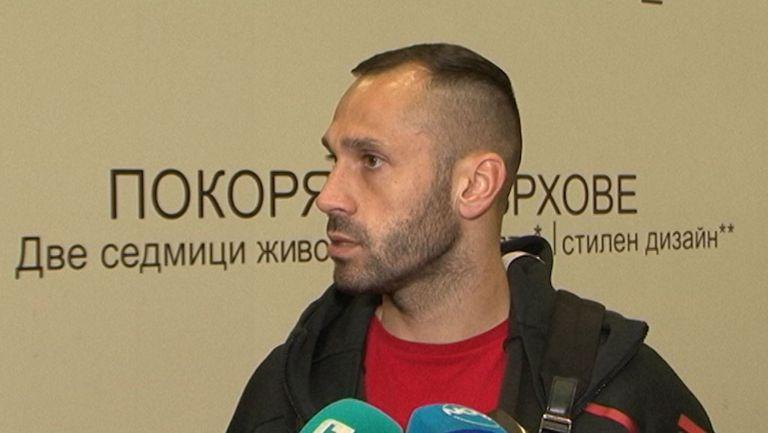 Петър Занев: Видяхме слабостите си, нямаме право на повече грешки