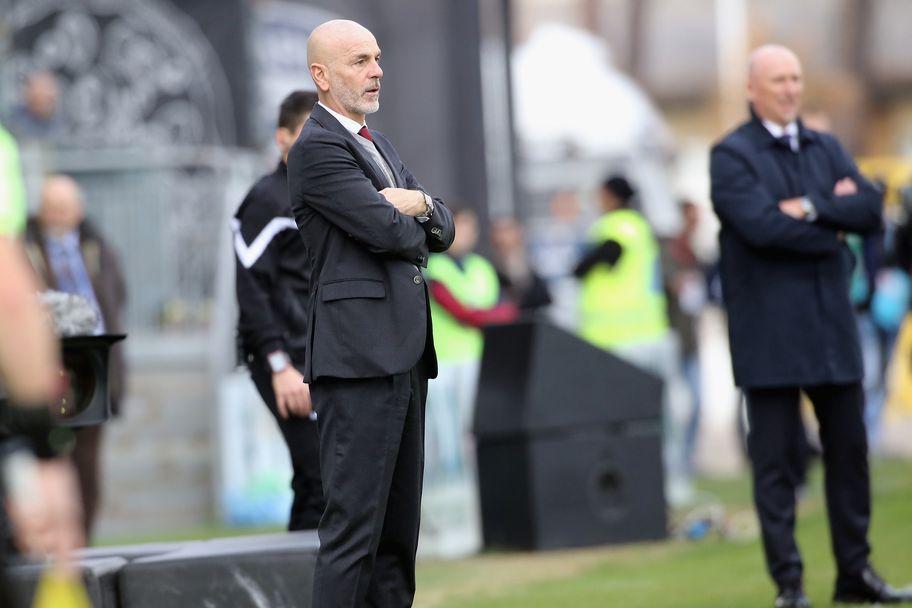 Каляри - Милан, първи гол на Ибрахимович