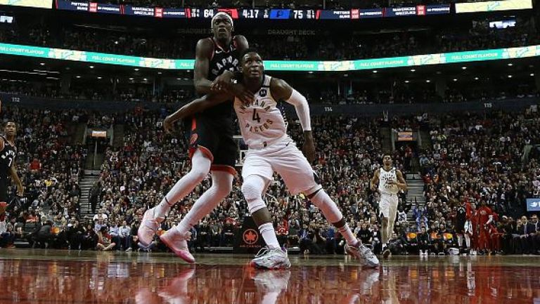 Историческа победа за Торонто в НБА