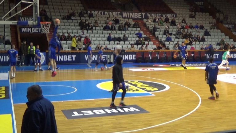 Берое и Черноморец (Бс) ще мерят сили във втория четвъртфинал за Купата на България