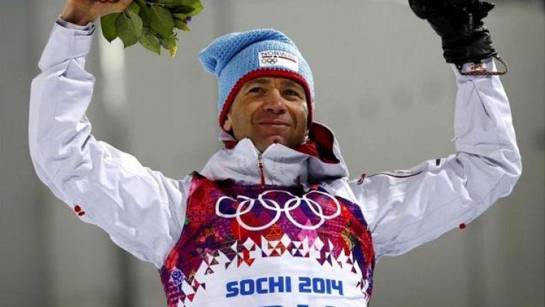 На този ден - Рекорден златен медал от Олимпиада за Бьорндален