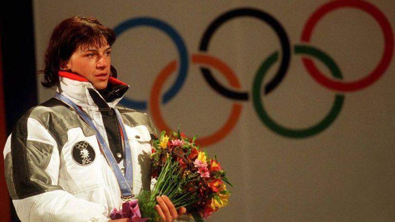 На този ден - Екатерина Дафовска печели първа Олимпийска титла за България