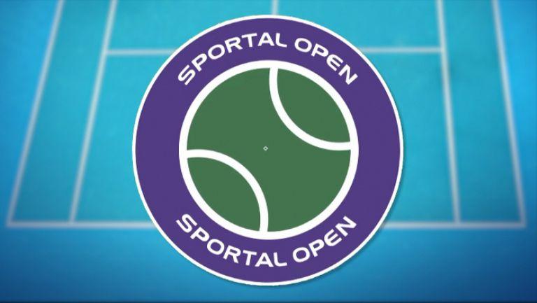 """Ще бъде ли Ротердам отново щастливо място за Григор Димитров - гледайте """"Sportal Open"""""""