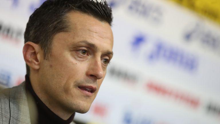 Христо Янев: Най-сладък ми е голът срещу Левски в сезона, в който станахме шампиони за 30-и път