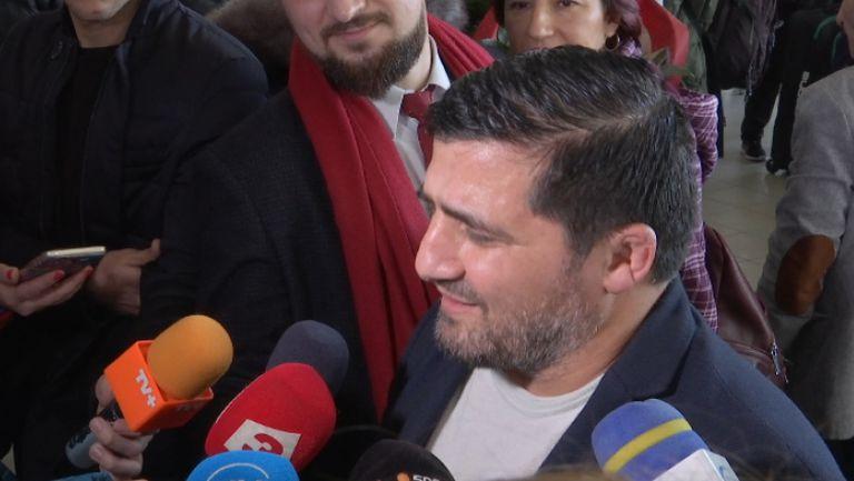 Армен Назарян: Едмонд вече ме надмина