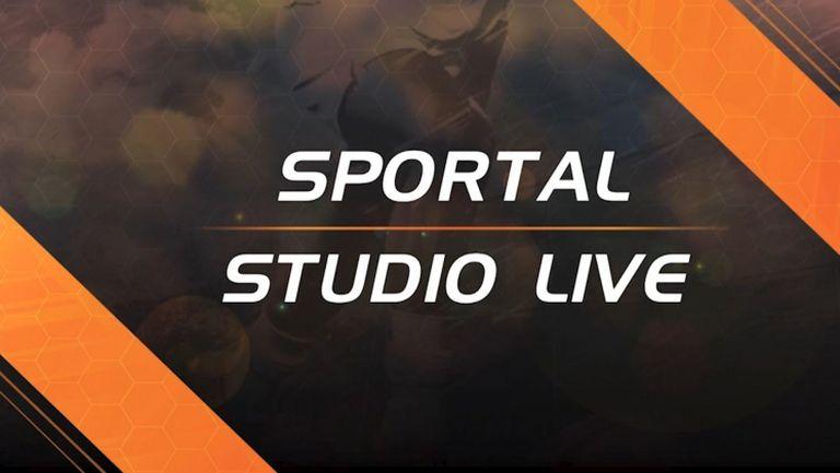"""Съдбоносен сблъсък между """"сини"""" и """"чeрвени"""" - """"Sportal Studio Live"""" със съставите на двата тима, изненада при Левски"""