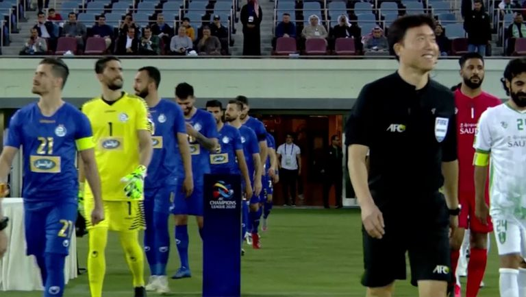 Отборът на Бодуров със загуба в АШЛ