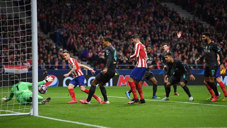Ливърпул потъна като Титаник насред Мадрид