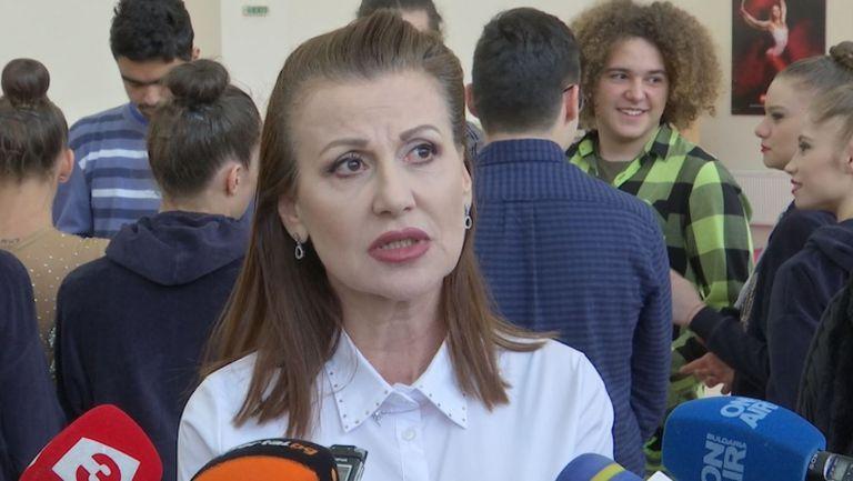 Илиана Раева: Няма как да си шампион в художествената гимнастика, ако не използваш ума си